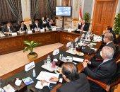مجلس النواب يستدعى رئيس الحكومة والوزراء لعرض موقف تنفيذ برنامجها
