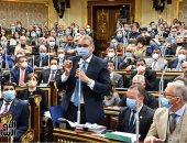 مجلس النواب يوافق على منحة بـ750 ألف دولار لتمويل إدارة الملوثات العضوية