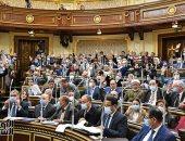 مجلس النواب يوافق على قانون إنشاء صندوق لتكريم الشهداء