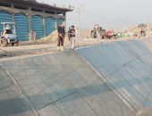 دراسة تكشف مشكلات الترع والمصارف فى مصر قبل إطلاق مشروع التبطين