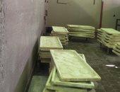 """مخابز السجون.. هنا تنتج """"جراية"""" النزلاء خلف القضبان"""