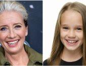 اختيار اثنين من بطلات فيلم نيتفلكس الجديد Matilda