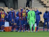 كومان: خسارة برشلونة السوبر الإسباني صدمة كبيرة وميسي بذل أقصى ما لديه