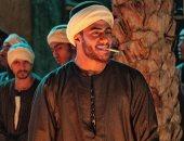 محكمة القضاء الإدارى ترفض دعوى منع محمد رمضان من الغناء والتمثيل
