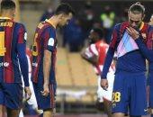 برشلونة ينفق أكثر من 20 مليون يورو على إقالات مدربيه وتعيين كومان