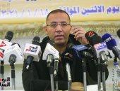 خالد صلاح: معركة الوعى لا يمكن الانتصار فيها بعدد وثقافة الدعاة فقط