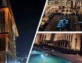 مبانى حكومية وسكنية ودور عبادة.. العاصمة الإدارية أيقونة معمارية مبهرة × 25 صورة