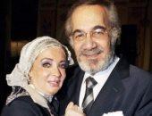 """شهيرة: """"محمود ياسين مكانش بيحلق دقنه علشان أنا بحبها وطلبت منه يسيبها"""""""