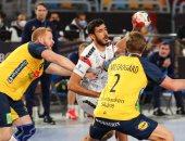 منتخب مصر يخسر أمام السويد 24 - 23 فى قمة مثيرة بمونديال اليد