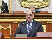وزير التنمية المحلية للبرلمان: لم اتأخر فى الرد على سؤال النائب علاء عابد.. صور