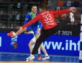 سلوفينيا تتأهل للدور الثانى بمونديال اليد عقب الفوز على بيلاروسيا