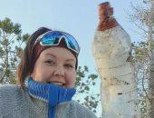 فتاة تعثر على رسالة عمرها 17عامًا بشاطئ نرويجى وتتواصل مع أصحابها