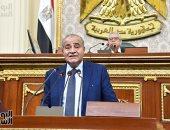 وزير التموين يوافق على إنشاء مخبز بلدى بقرية الأشراف بأسوان