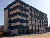 محافظ الفيوم يعلن إنشاء وتطوير 39 مدرسة بتكلفة 196 مليون جنيه خلال عام