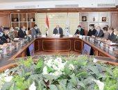 تعرف على المحاور الإستراتيجية لمحافظة بنى سويف لتحقيق رؤية التنمية الاقتصادية للقطاعات الخدمية