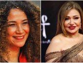 """غالية بنعلي: أحب لقب """"سفيرة الثقافة العربية"""" وأعشق فن وشخصية """"ليلى علوي"""""""