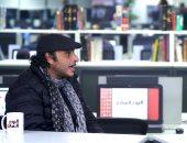 """وائل الفشنى: واحد من الكبار بالسوق قالى """"إنت مش هيئة"""" ورفض يشغلنى"""