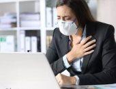 5 أعراض لكورونا تستغرق وقتًا أطول لتختفي تمامًا