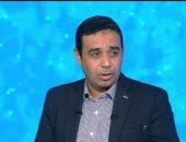 سمير عثمان: هدف الأهلي فى البنك الأهلي صحيح 100%