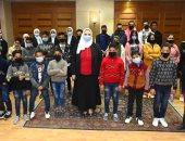 التضامن تنظم رحلات لأبناء دور الأيتام لتعريفهم بمعالم مصر السياحية والدينية