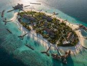 """منتجع خاص يوفر """"عزل مثالى"""" بجزر المالديف.. 80 ألف دولار فى الليلة """"صور"""""""