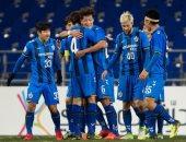 أولسان يعبر جيونبوك ويواصل حملة الدفاع عن لقب دوري أبطال آسيا