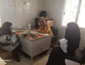 فحص 1750 سيدة ضمن مبادرة العناية بصحة الأم والجنين بجنوب سيناء