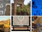 مواقع أجنبية تحتفى بحضارة مصر vs رجال دين يهاجمون المومياوات.. حدث فى أسبوع