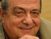 وزيرة الثقافة تنعى عصمت يحيى الرئيس الأسبق لأكاديمية الفنون