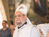 وفاة القمص شنودة لبيب كاهن كنيسة السيدة العذراء القناطر الخيرية