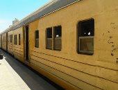 مصرع شاب صدمه قطار خلال عبوره السكة الحديد فى الحوامدية