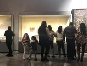 تخفيض تذكرة متحف كفر الشيخ لـ5 جنيهات بمناسبة اليوم العالمى لسيلفى المتاحف