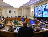 صور.. رئيس الوزراء يترأس اجتماع الحكومة الأسبوعى لمتابعة عدد من الملفات المختلفة