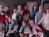 بعنوان click or trick.. طلاب إعلام القاهرة يطلقون حملة توعية بجرائم الإنترنت