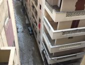 شكوى من تراكم مياه الأمطار بشارع مسجد أبو النصر بالعجمى فى الإسكندرية.. والشركة ترد