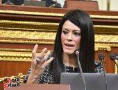 رانيا المشاط: وزارة التعاون الدولى دعمت برنامج الحكومة بتوفير التمويل اللازم