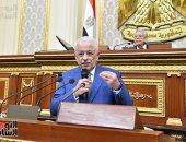 رئيس النواب يحيل بيان طارق شوقى للجنة التعليم لإعداد التقرير
