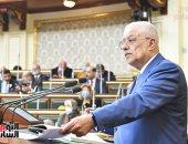وزير التعليم أمام النواب: أزمة حساب مرتبات المعلمين ليست فى يد الوزارة