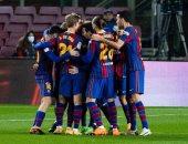 موعد مباراة رايو فاليكانو ضد برشلونة فى كأس ملك إسبانيا والقنوات الناقلة