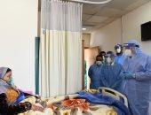 الحكومة: الاستجابة لـ3391 استغاثة طبية على مواقع التواصل ووسائل الإعلام