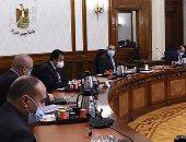 رئيس الوزراء: كل جامعة مسئولة عن اشتراطات البناء فى المحافظة التابعة لها
