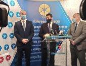 سفير مصر ببلجراد يدعو للاستثمار ومضاعفة التبادل التجاري والإنتاج المُشترك