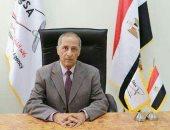 جامعة الفيوم تستقبل الرئيس التنفيذى لوكالة الفضاء المصرية