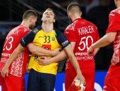مدرب السويد: قدمنا مباراة جيدة أمام الدنمارك ونطمح في تحقيق اللقب مستقبلا