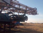 مجلس مدينة نخل بوسط سيناء يعلن بدء العمل فى حفر بئر قرية البروك