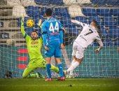 يوفنتوس بطل السوبر الإيطالي للمرة التاسعة بثنائية ضد نابولي.. فيديو