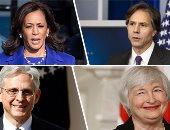 أبرز أعضاء حكومة الرئيس الأمريكى المنتخب جو بايدن فى شكلها النهائى.. صور
