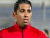 رسوب محمد الصباحى فى اختبارات القائمة الدولية للحكام