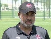 هل تلقى محمد الشناوى عرضا من ريال بيتيس؟ زكى عبد الفتاح يرد لليوم السابع