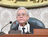 رئيس مجلس النواب: لسنا فى خصومة مع الحكومة.. ويسعدنى سماع المعارضة